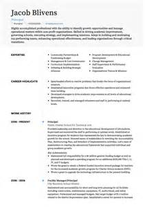 cv exles and template