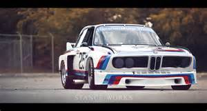 stance works the 25 bmw e9 csl