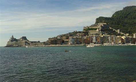 gabbiano cing doria porto venere italy address castle