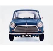 Austin Mini  Small Cars Club