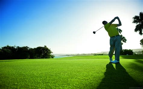 golf themes  backgrounds hd wallpapers