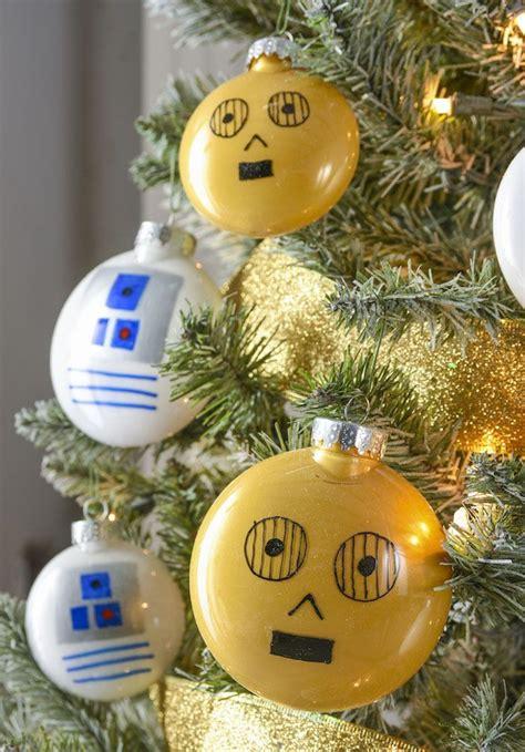 Wars Tree Ornaments - 25 unique wars ornaments ideas on