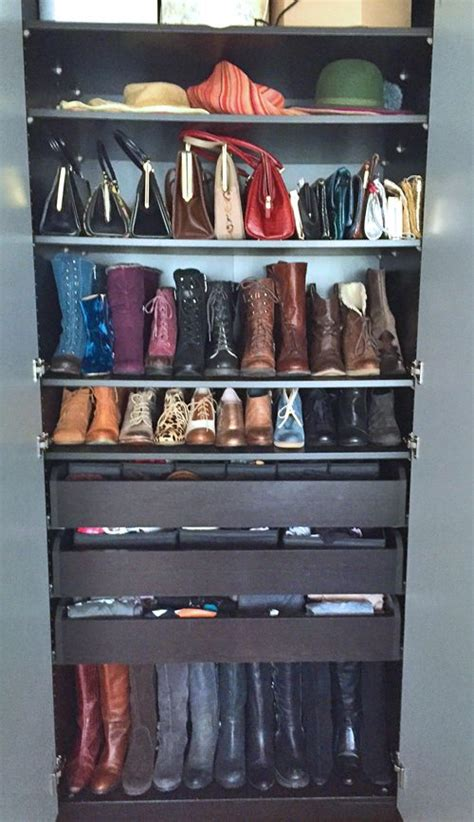 ikea boot storage shoe storage solutions for shoe hoarders suzanne carillo