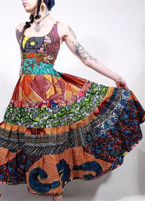 what is african bohemian chic african wax print tribal ethnic gypsy bohemian batik