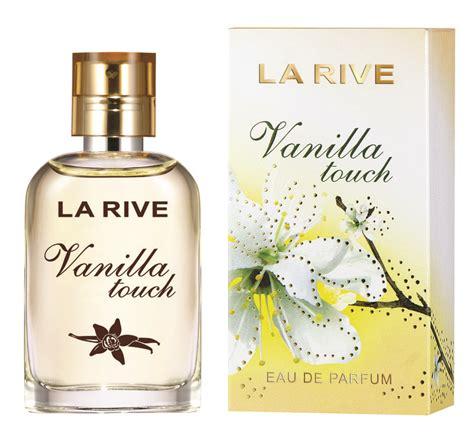 Original Parfum La Rive Best For vanilla touch la rive perfume a fragrance for 2013