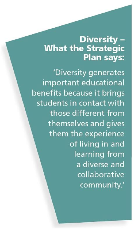 Diversity Benefits Organizations And Communities Simma | ezra magazine sidebar 3