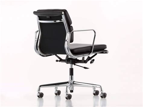 buy vitra eames ea 217 soft pad office chair at nest co uk