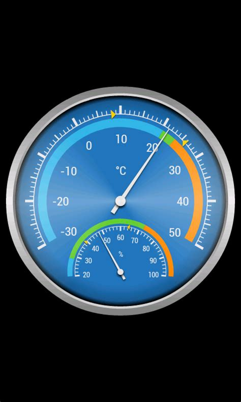 android thermometer thermometer hygrometer android apps on play