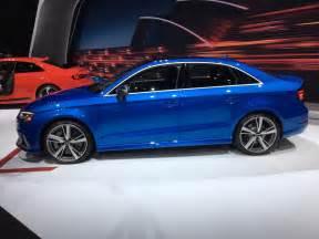 2017 nyias audi rs3 sedan to take on bmw m2
