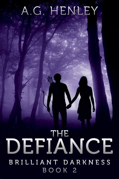 emaculum the scourge book 3 books official cover reveal the defiance by a g henley