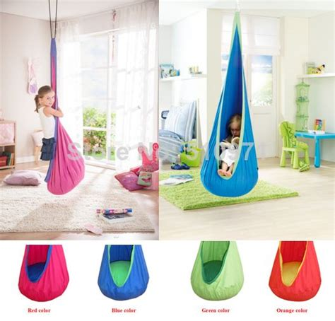 reading swing 2014 new high quality child pod swing chair reading nook