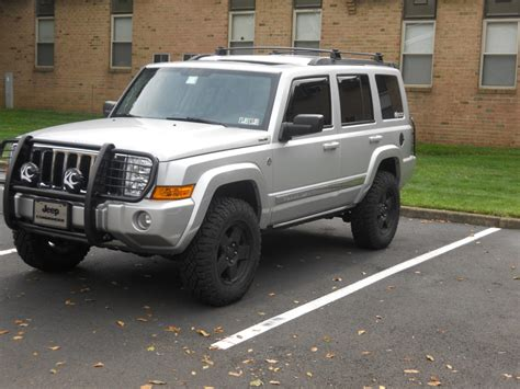 jeep commander 2012 october 2012 ride of the month winner jeep commander