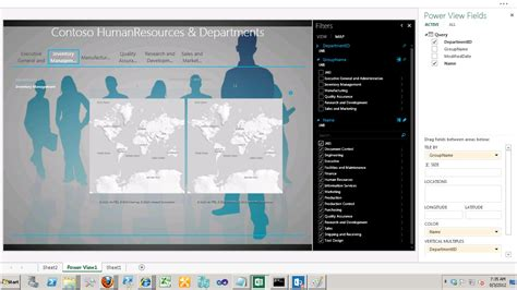excel background themes microsoft office 2013 preview of excel powerpivot