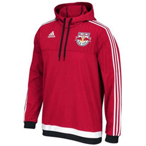 Hoodie Manchester United Navy Station Apparel adidas ny bulls anthem soccer hoody white navy