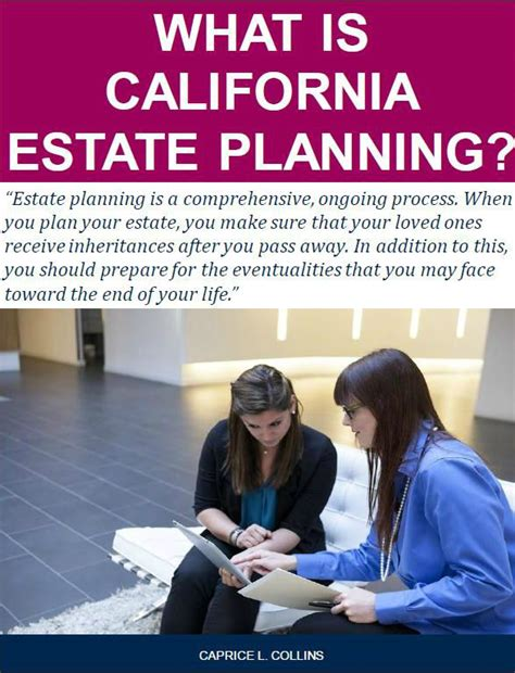 every californian s guide to estate planning wills trust everything else books free report what is california estate planning