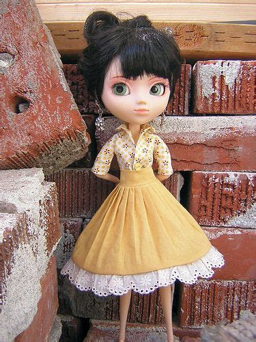 pattern pullip clothes 16 best images about blythe doll clothing patterns on