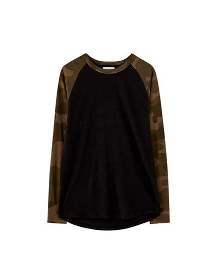 Army Camouflage T Shirt Pull s t shirts summer sale 2018 pull