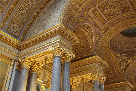 Italian Ceiling Ceiling Solid Gold Italian Marble Floors Godfather 4