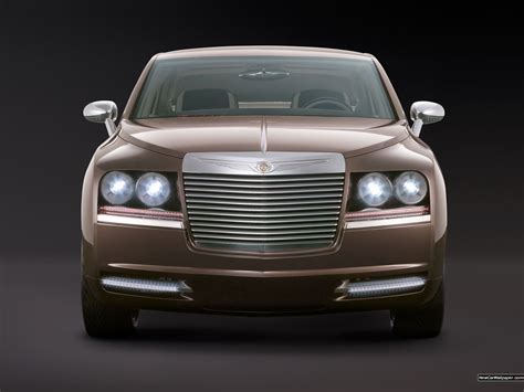 Chrysler Imperial Concept Car by Chrysler Imperial Concept Car 1600x1200