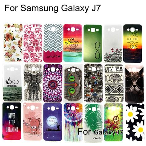 cute themes for samsung j7 cute fashion styles ultra thin soft tpu phone cases for