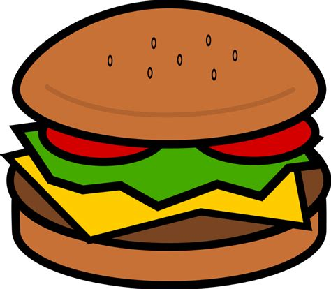 free clipart for commercial use hamburger clipart clipart suggest