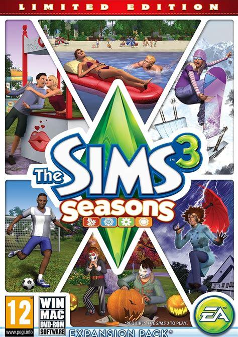 how to uninstall sims 3 seasons the sims 3 seasons žaidimas