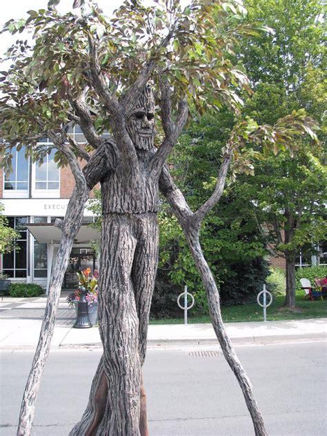 tree costume walking tree costume the cne douglas flickr