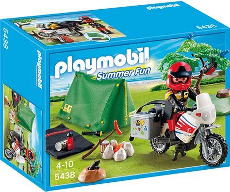Motorrad Online Adventskalender by Playmobil 174 5438 Motorrad Cer 187 Playmobil Jetzt Online