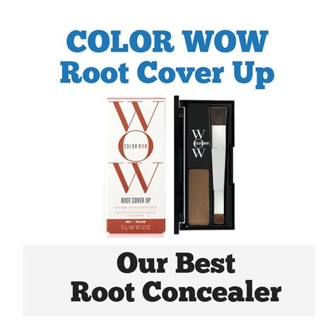 color wow root cover up color wow wow hair color touch up reviews best hair color 2017