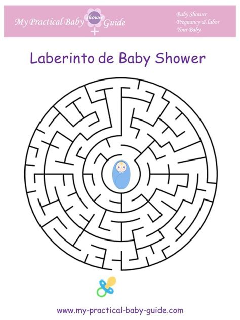 printable baby shower games in spanish printable baby shower games in spanish