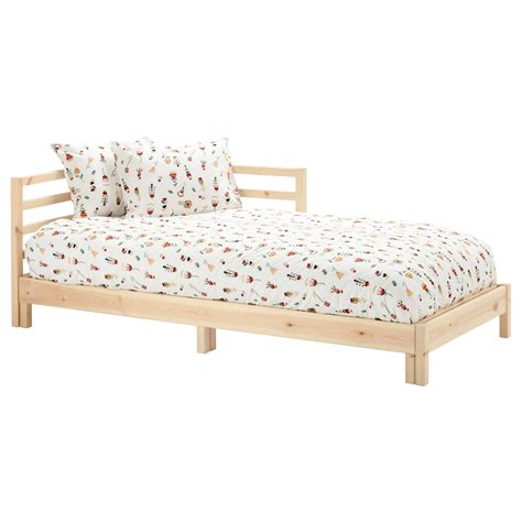 ikea pine bed tarva day bed frame pine 80x200 cm ikea