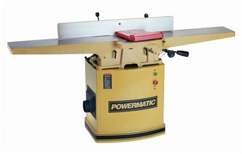 Powermatic 1610077k Model 60b 8 Inch 2 Horsepower Jointer