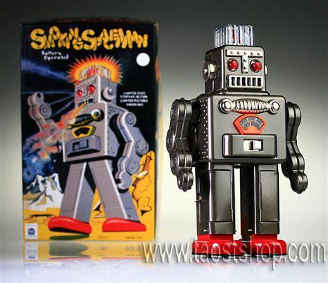 Ttr Robot china robot large grey ttr35 china tin