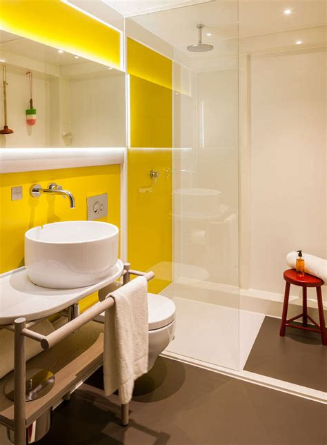 yellow bathrooms 10 inspirational exles of how to include yellow in your