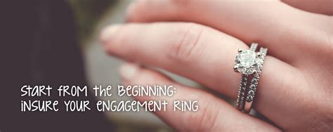 insurance for your engagement ring american heritage
