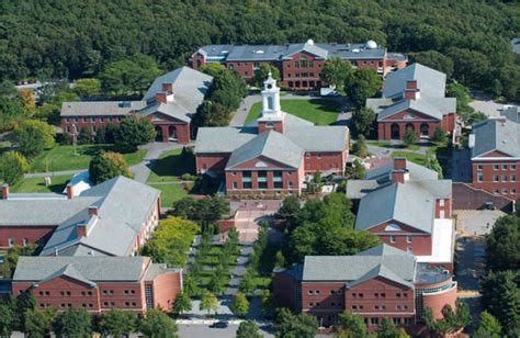 bentley college bentley university waltham ma va education benefits