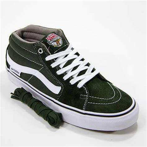 Sepatu Vans Anti Zero vans anti
