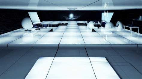 Architectural House Designs Tron Room By Kevoniori On Deviantart