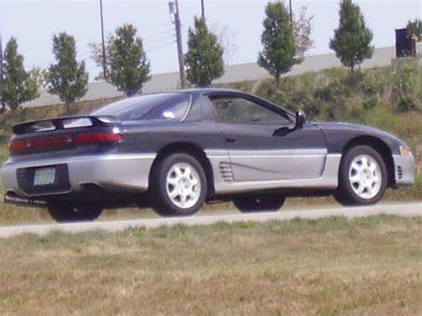 1992 mitsubishi 3000gt base na dohc 1 4 mile trap speeds 0