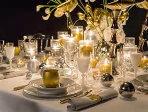 une table de f 234 te en blanc et or femme actuelle