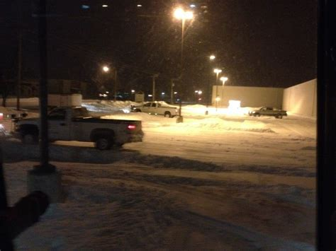 prairie view landscaping snow removal