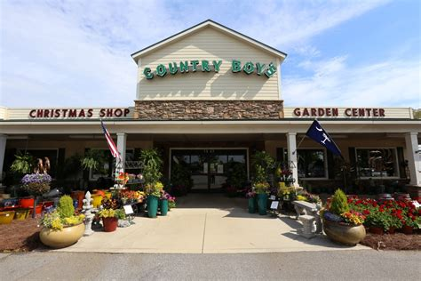 country boy s home garden center greenville south
