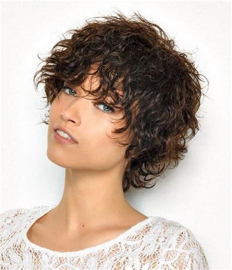 photos of shag style haircuts for curly hair shag hairstyles short formal shaggy hairstyles with