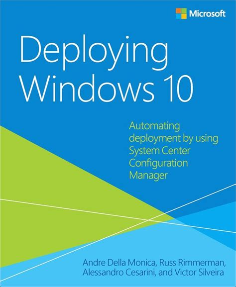 supporting windows 10 books free ebook deploying windows 10 automating deployment by