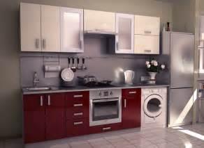Modular Kitchen Design Ideas by Aamoda Kitchen