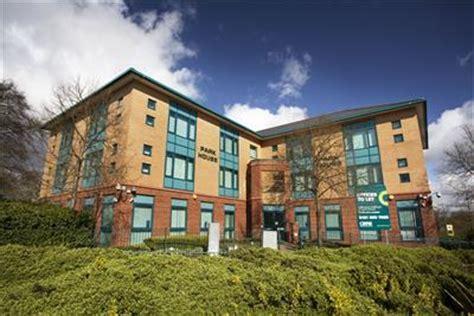 Park House Detox Unit Birmingham by Commercial Property Park House Birmingham City Centre