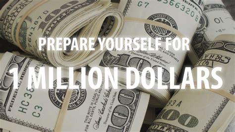 1 million dollar abraham hicks 2016 prepare yourself for 1 million