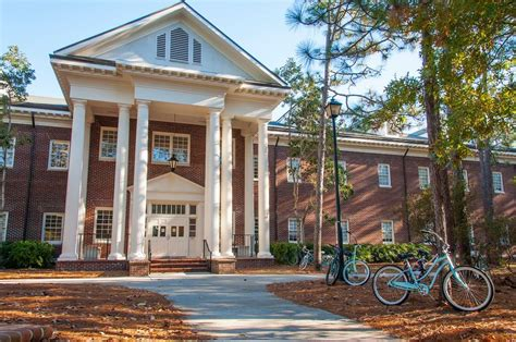 Uncw Mba Cost by Unc Wilmington Study In The Usa International Student