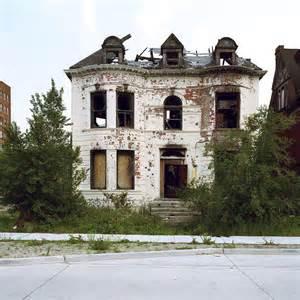 homes for in detroit mi abandoned houses in detroit enpundit