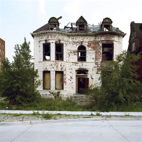 building a home in michigan abandoned houses in detroit enpundit